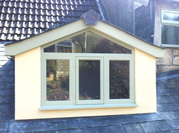 Dormer Window Yate