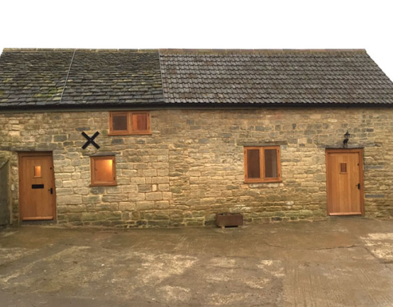 Gloucestershire Barn Conversion
