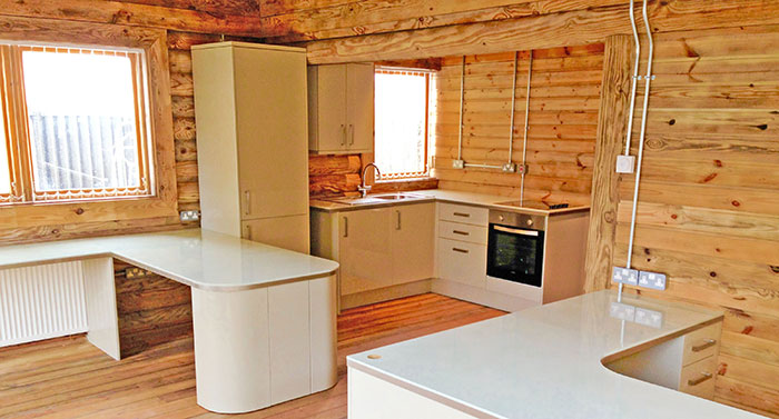Kitchen Wood