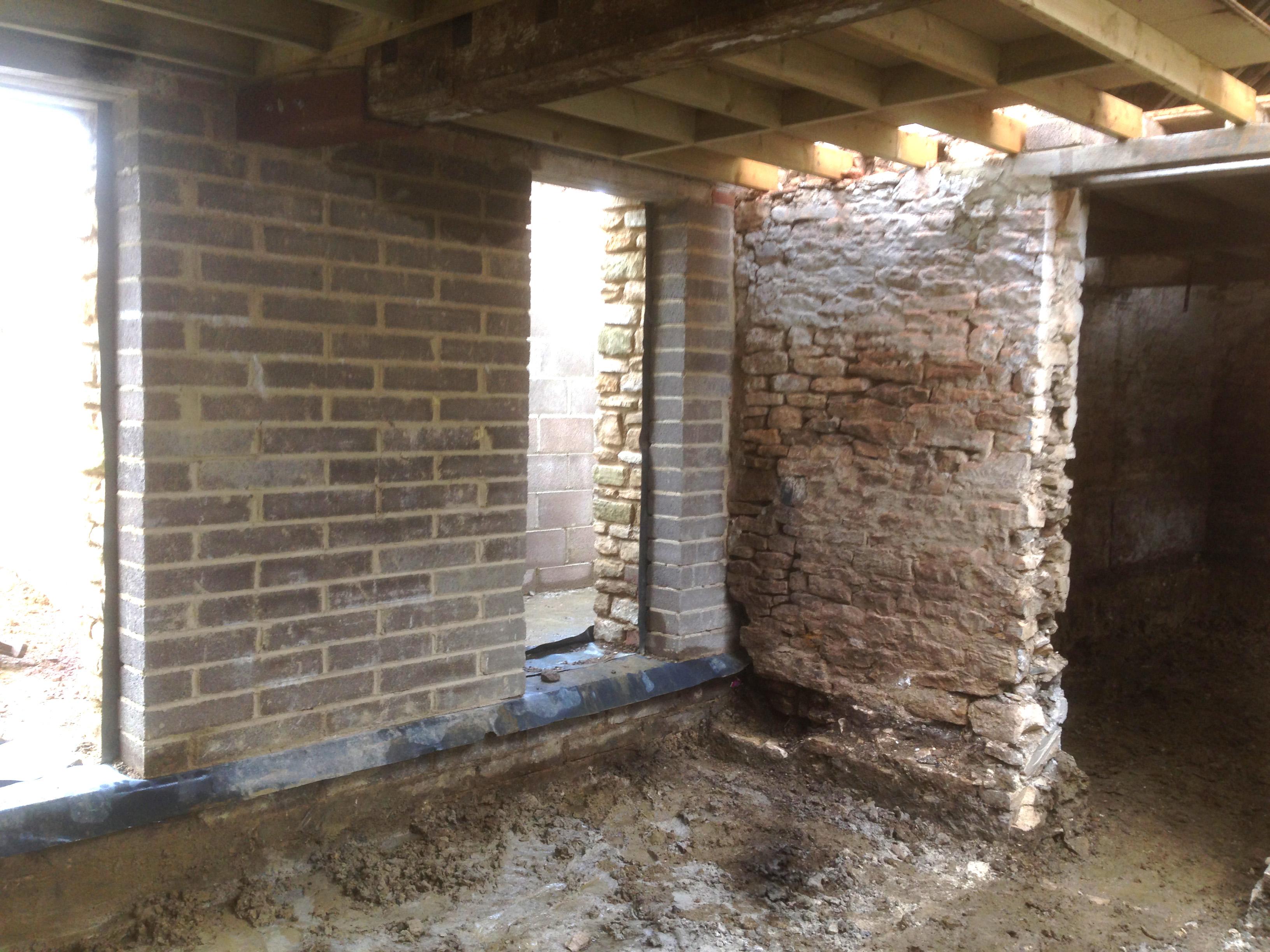 Bristol Barn Conversion Inside