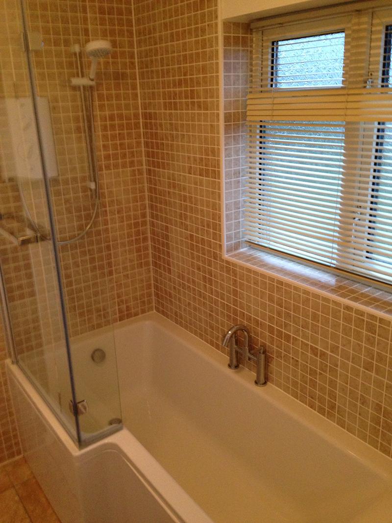 Bathroom In Swindon G B Dibden